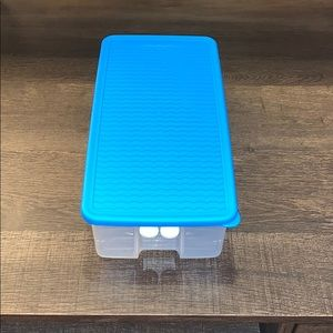 Vintage Tupperware Fridge Smart